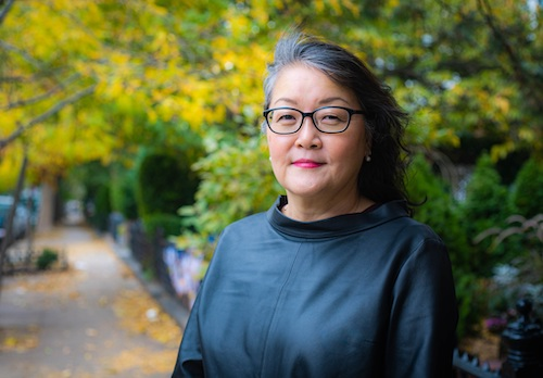 Jo-Ann Yoo