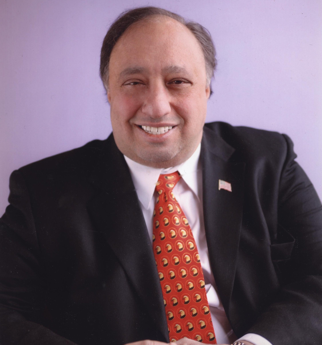 Chairman and CEO of Red Apple Group John Catsimatidis