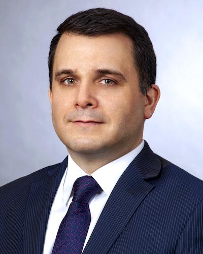 Jonathan Gouveia