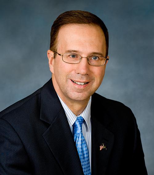 Senator Joseph Griffo