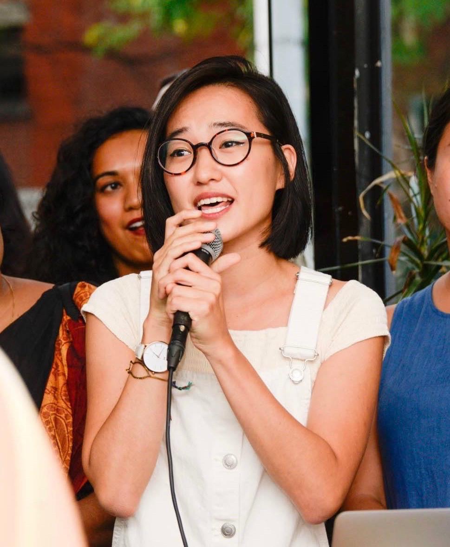 Julie Ae Kim