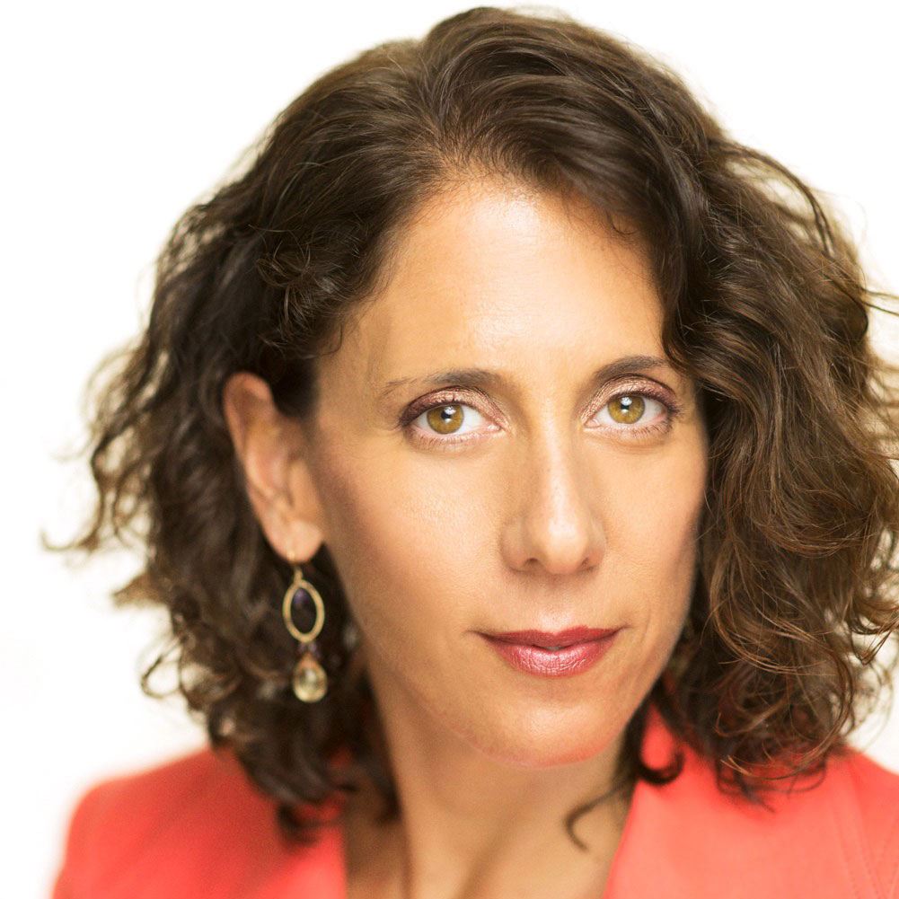 Julie Greenberg, Executive Vice President of Kasirer.