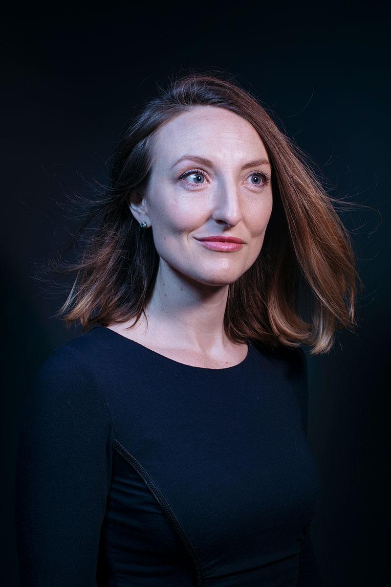 Kendra Rubin