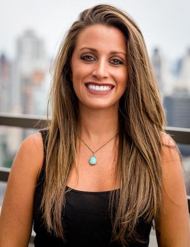 Lauren Calendriello