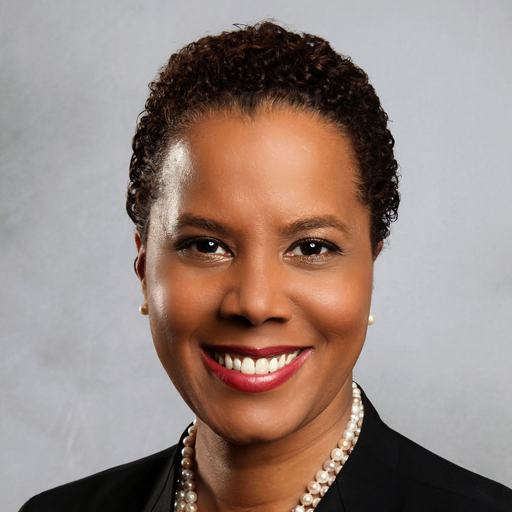 Leecia Eve, Vice President of Government Affairs, Tri-state Region at Verizon Communications.