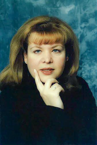 Lisa Linden