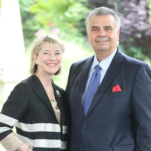 Richard & Lois Nicotra