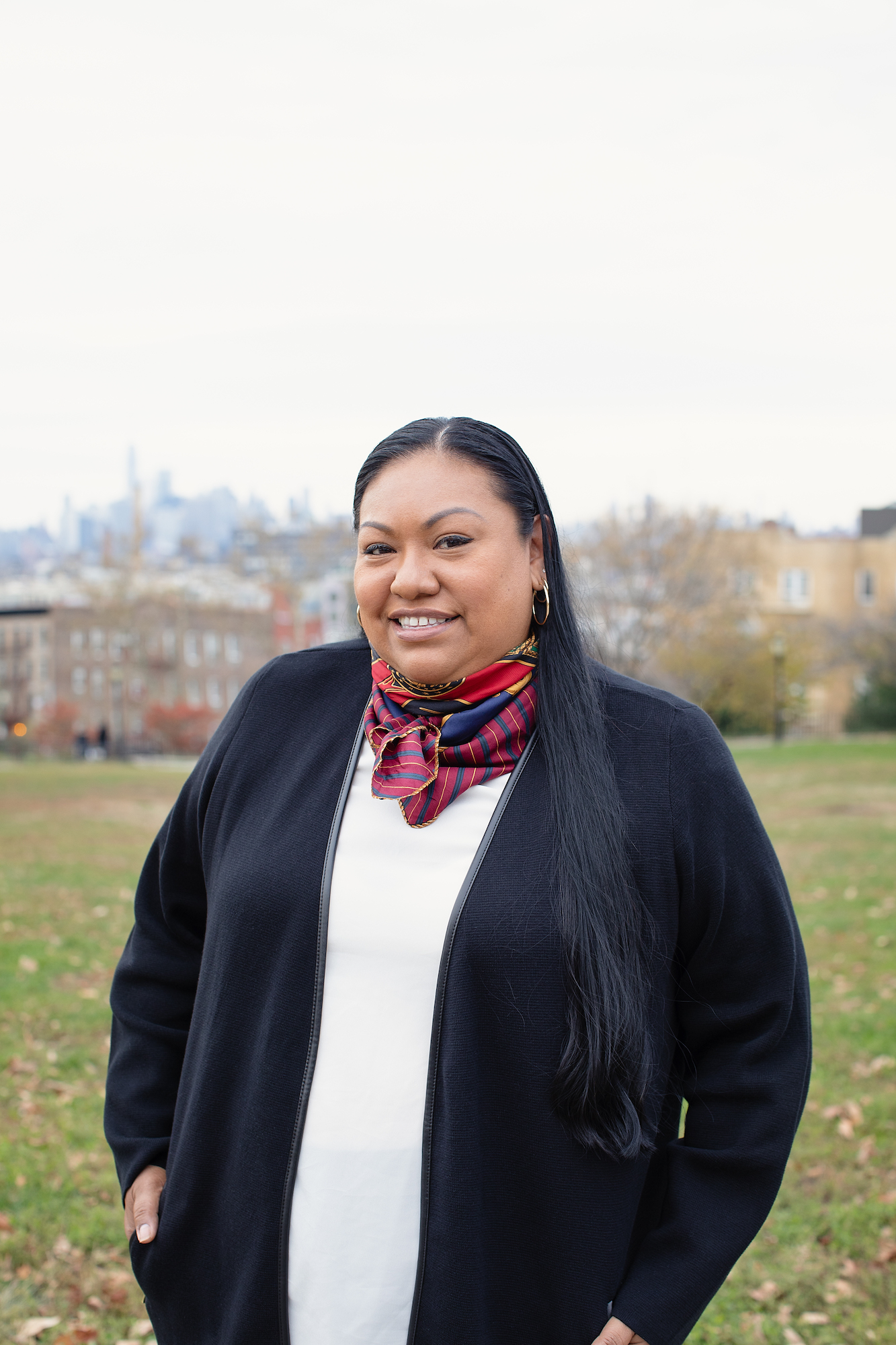 Tenant organizer Marcela Mitaynes became the first of five democratic socialist insurgents to topple longtime Assembly members with her upset victory against Assembly Member Félix Ortiz.