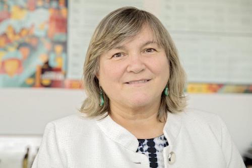 Maria Noel Vaeza Baque
