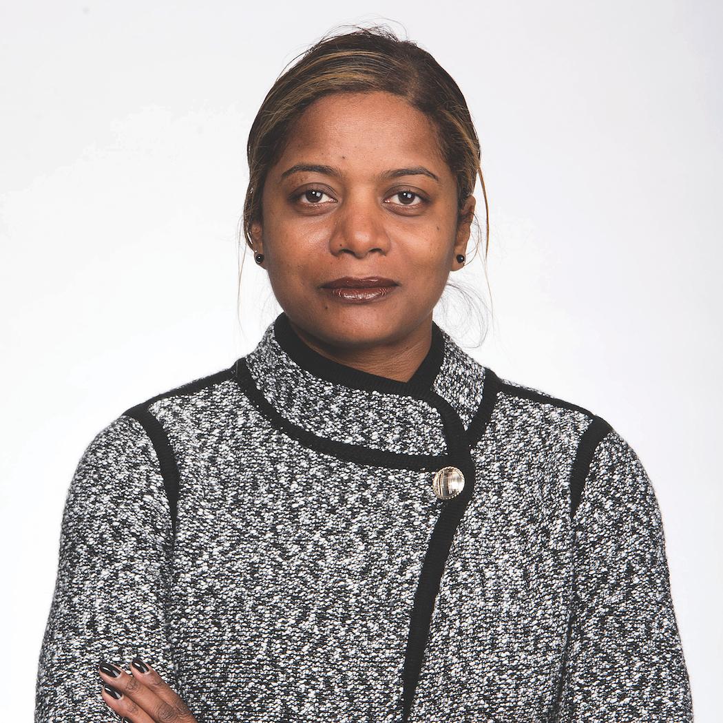 New York City Budget Director Melanie Hartzog