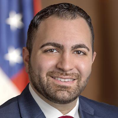 Michael Tannousis