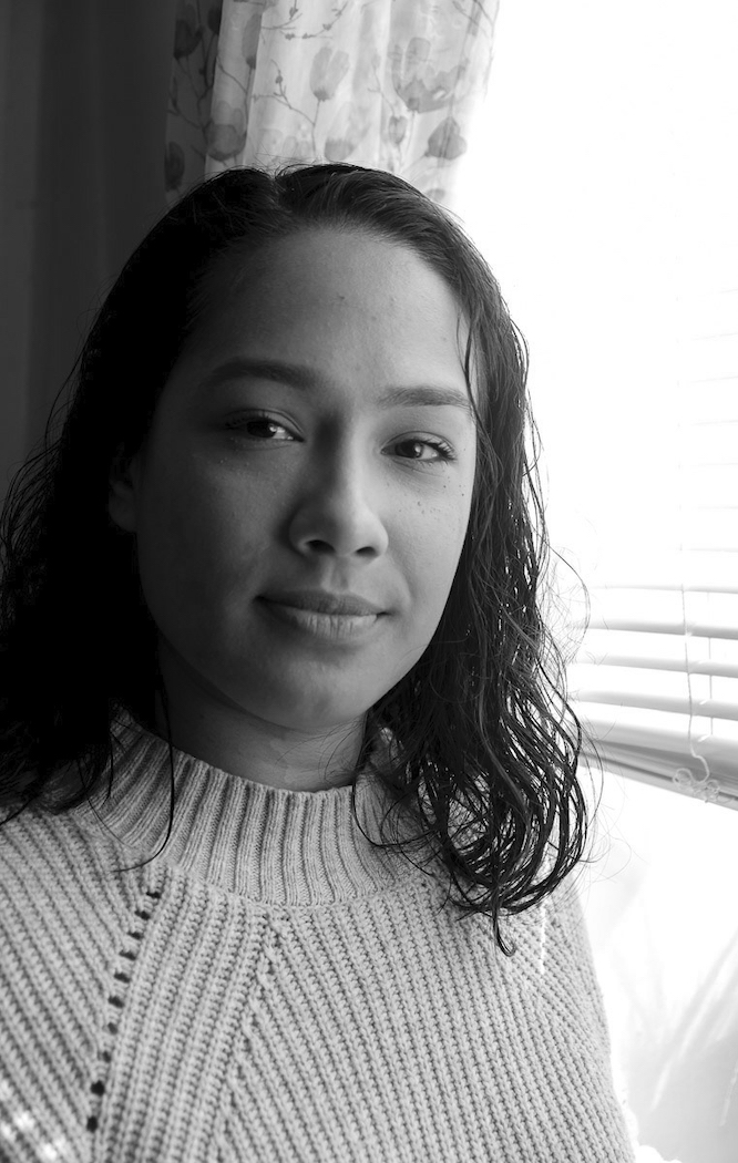 Michelle Carmen Gonzalez