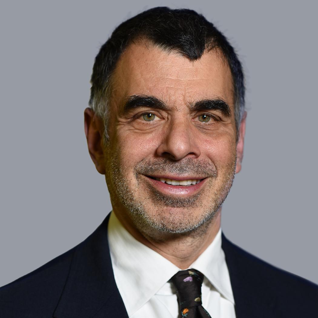 President and CEO of New York City Health + Hospitals Mitchell Katz