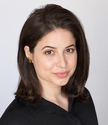 Monica Klein
