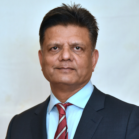 Nayan Parikh