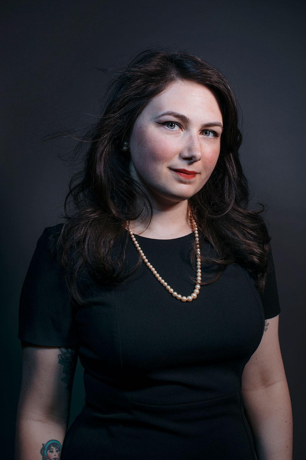Nikki Kateman
