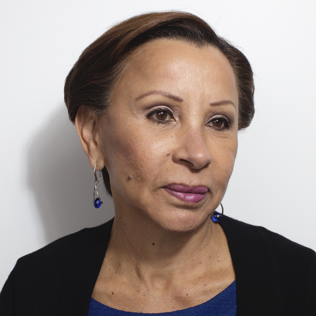 Congresswoman Nydia Velazquez