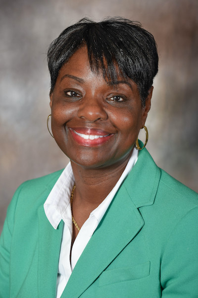 Pamela Lee, MBA, MS, RN