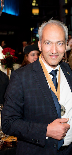 Pedram Bral