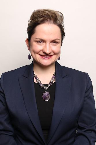 Polina Bakhteiarov