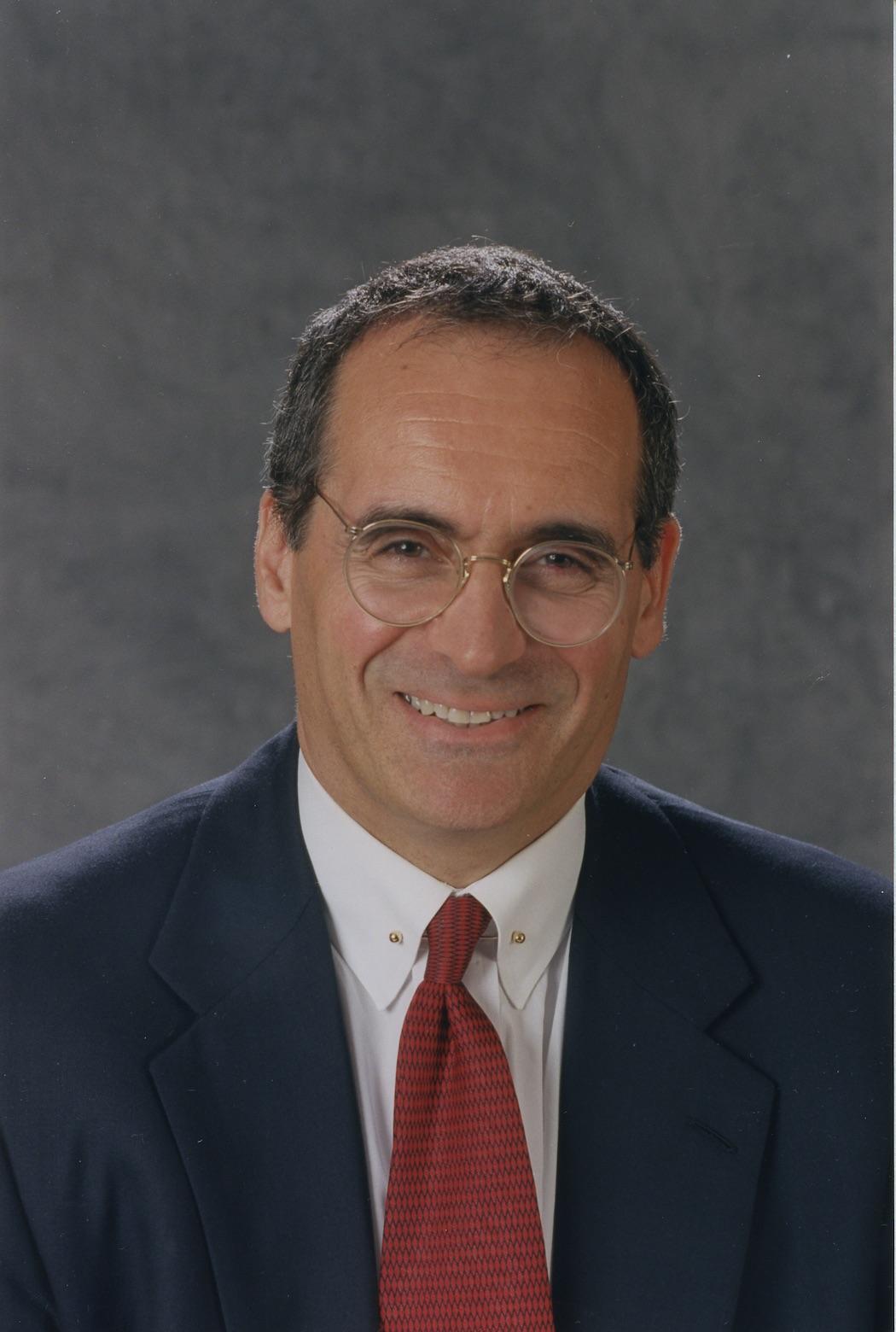Ralph da Costa Nunez