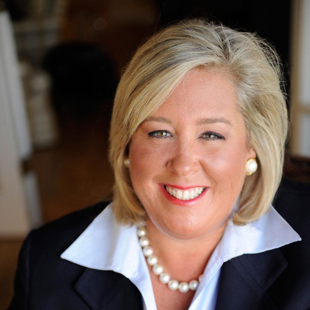 Assemblywoman Rebecca A. Seawright.