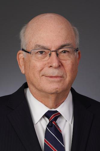 Robert J. Bishop