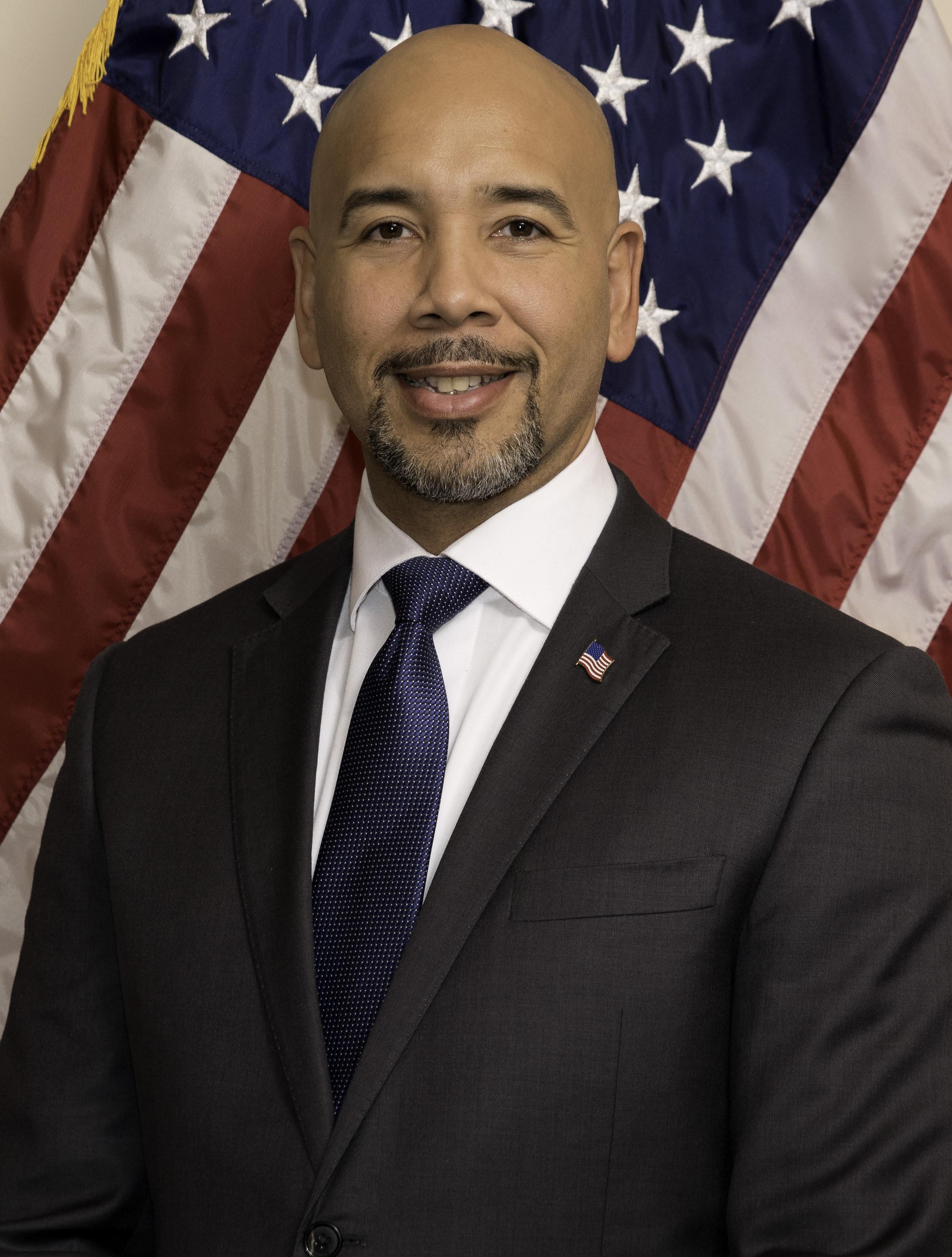 Ruben Diaz Jr. Bronx Borough President