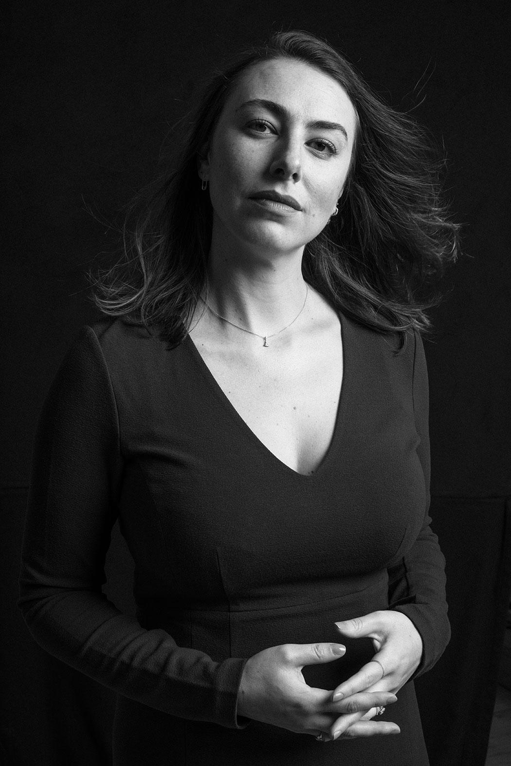 Sarah Hornung