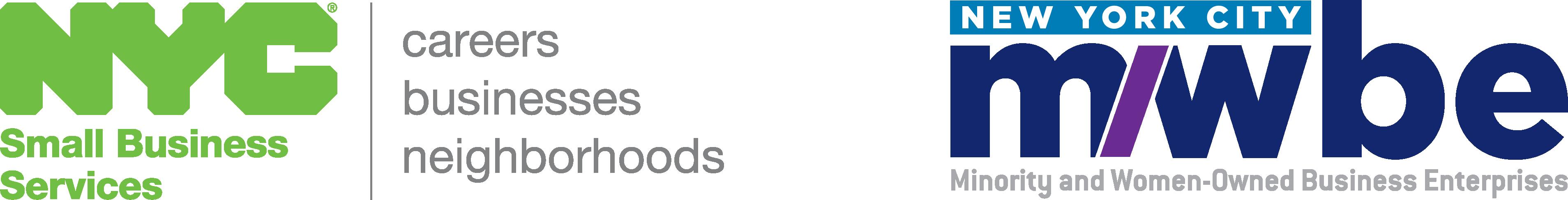 SBS MWBE Logo