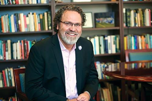 Miguel Martinez Saenz