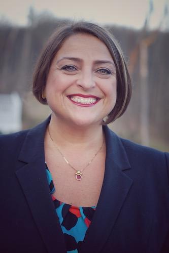 Samantha Rosado-Ciriello