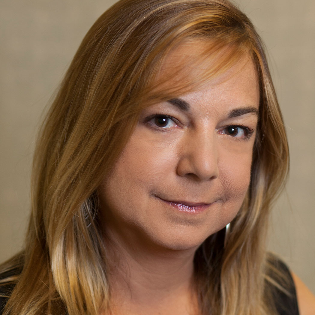 Sandi Vito, Executive Director at 1199SEIU Training and Employment Funds.