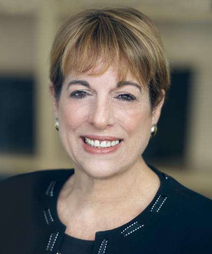 Sandra Wilkin