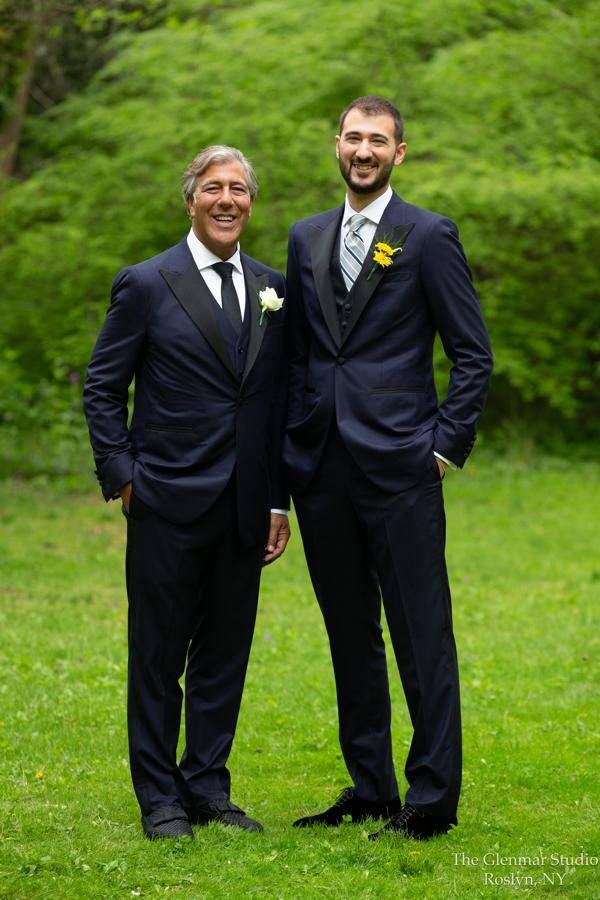 Scott Levenson and Sebastian Levenson
