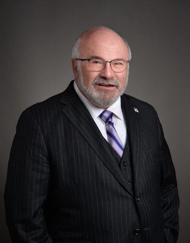 Scott M. Karson