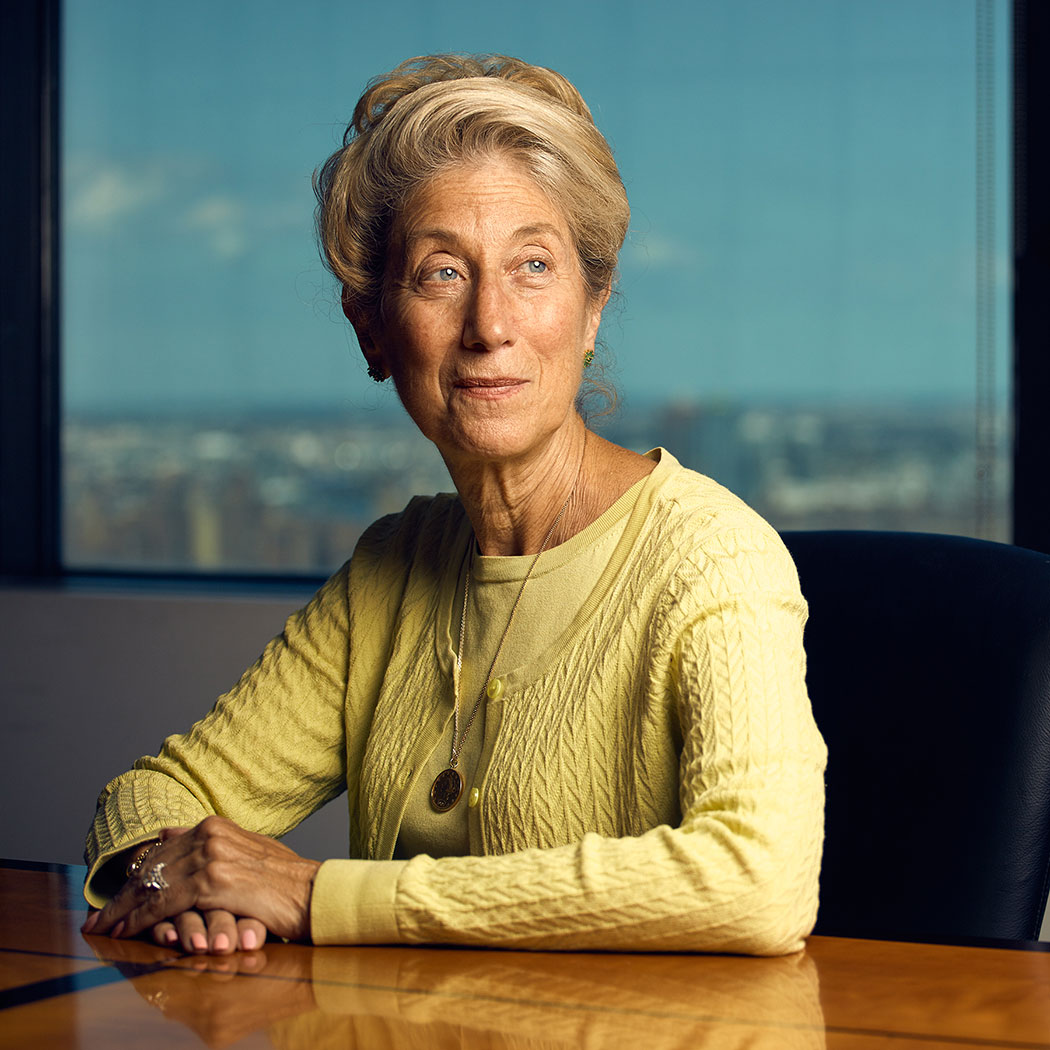 Shira A. Scheindlin, of counsel at Stroock & Stroock & Lavan.