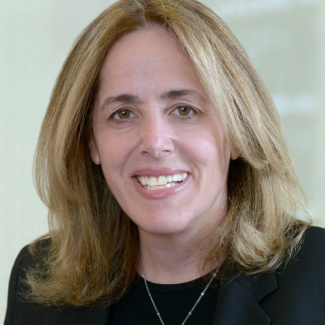 Stacey L. Malakoff, Executive Vice President, Treasurer and Chief Financial Officer at the Hospital for Special Surgery.
