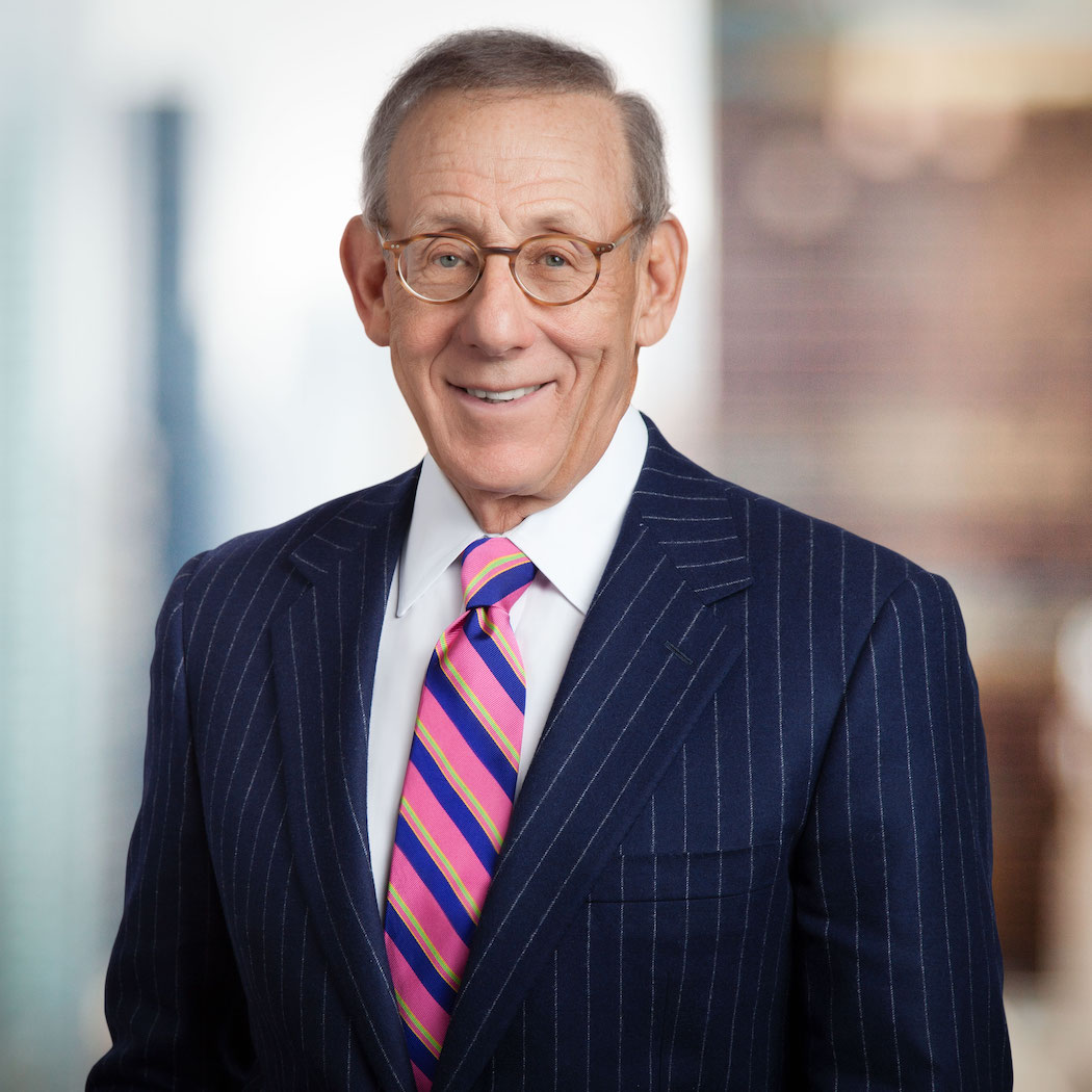 Chair of Related Companies Stephen Ross