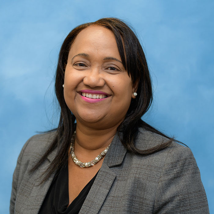 Suzanne Veira, Chief Diversity Officer of the New York City School Construction Authority.