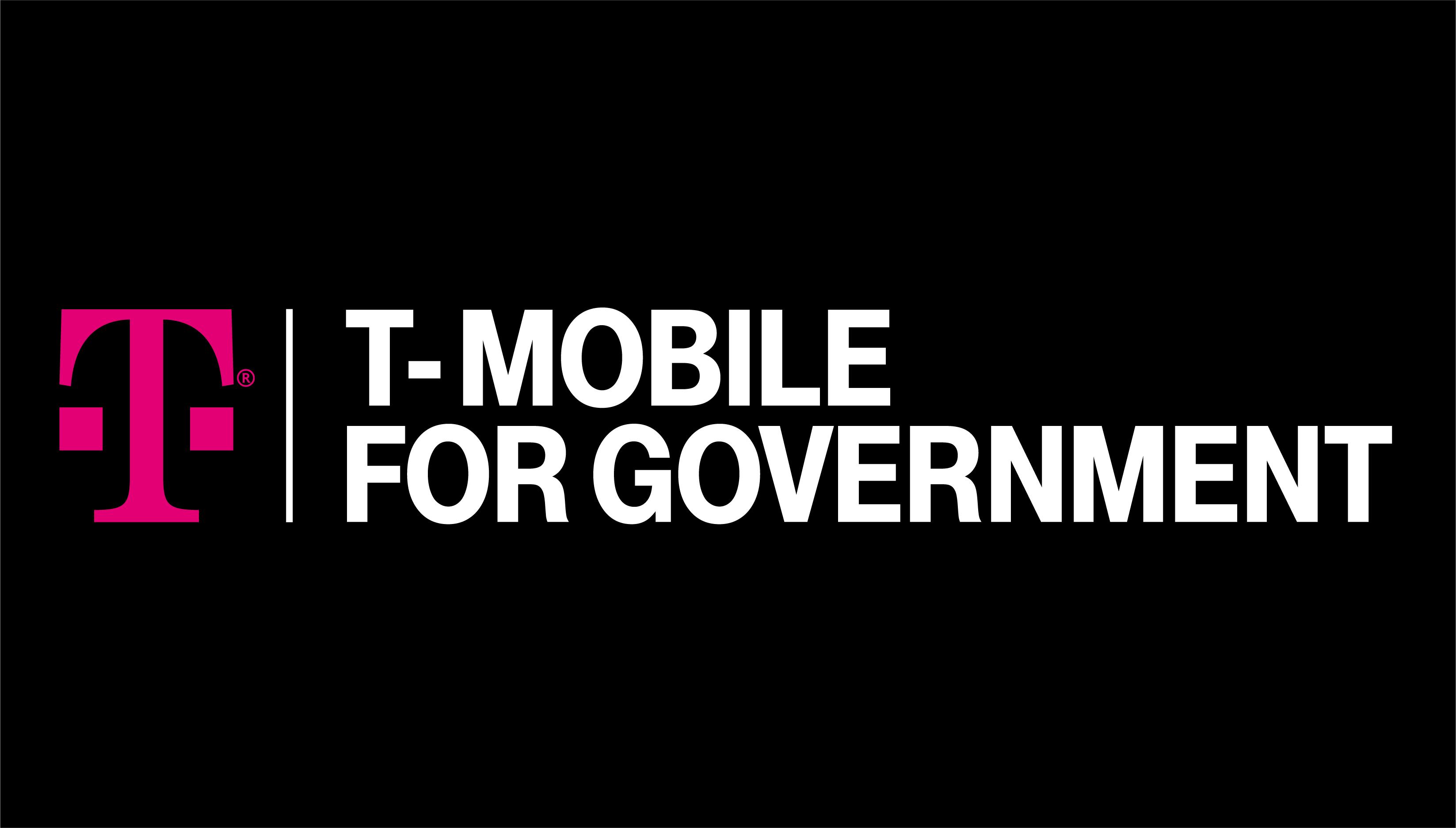 T-Mobile Government logo