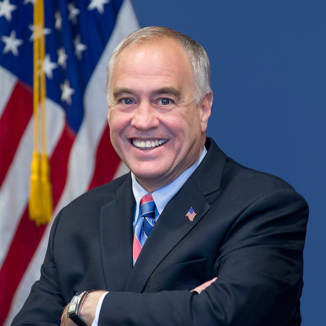 State Comptroller Thomas DiNapoli