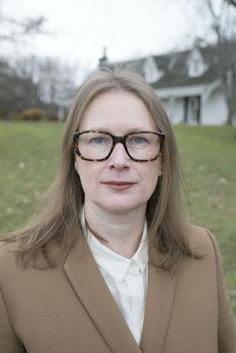 Victoria Munro