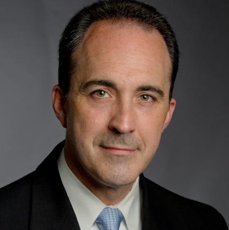 President of the New York City Central Labor Council Vincent Alvarez