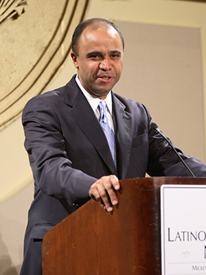 Adolfo Carrion Jr.