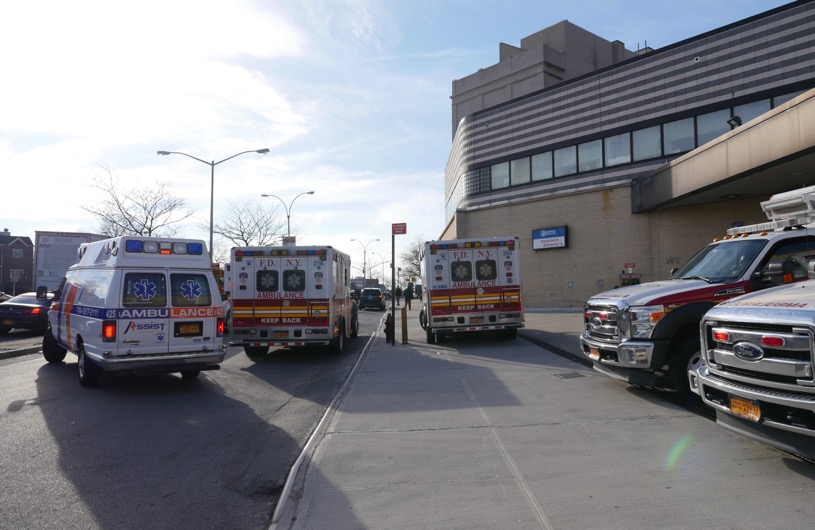 Medicaid reforms leave NY\'s safety-net hospitals in critical ...