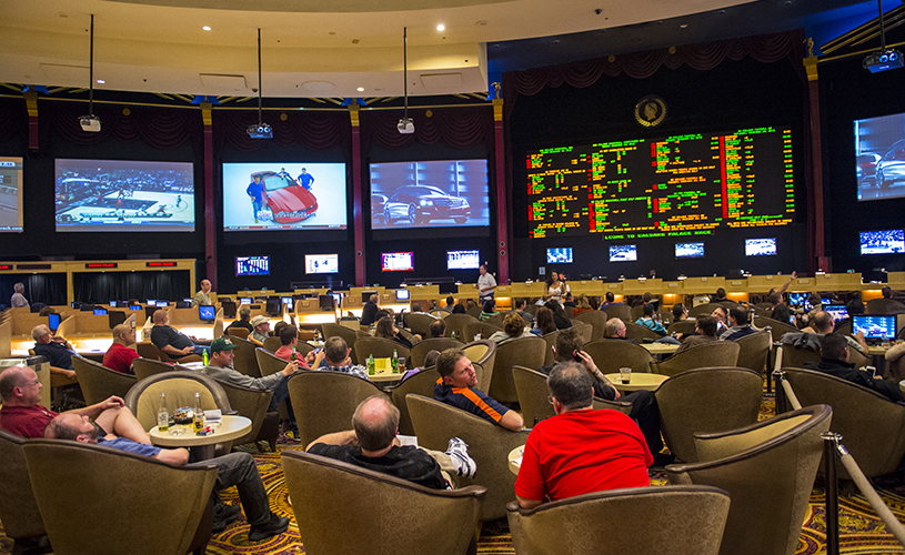 Sports betting ny state redskins vs browns betting line