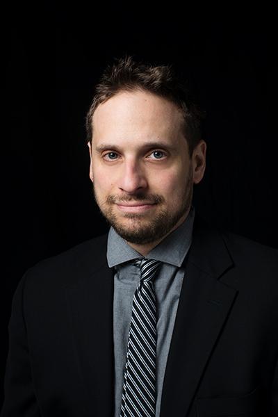 Ben Adler