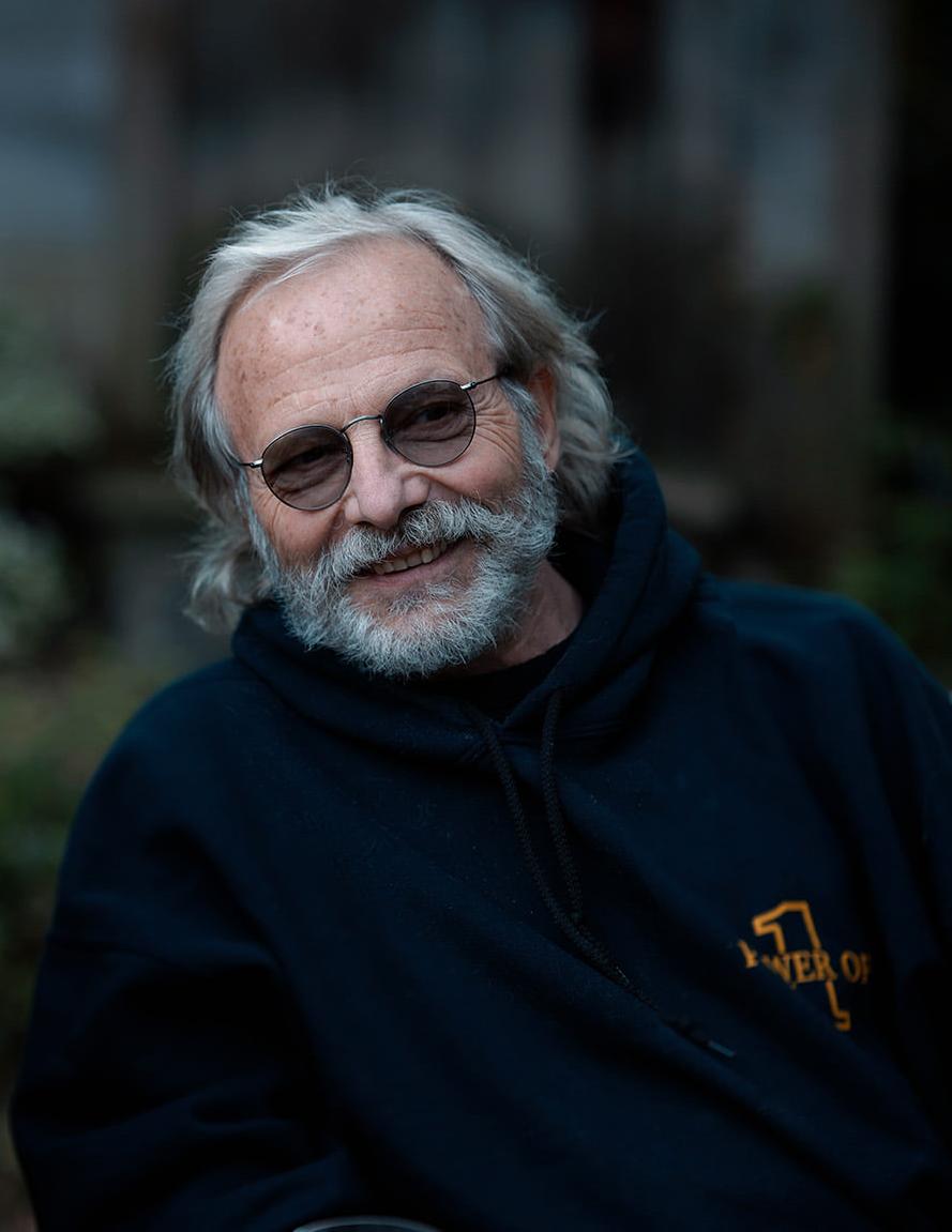 Bill Nowak, Executive Director New York Geothermal Energy Organization