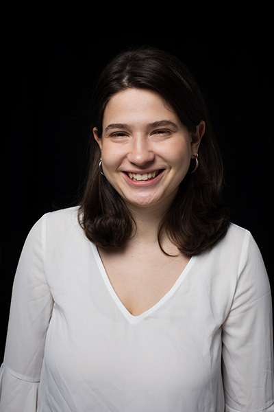 Caitlin Dorman